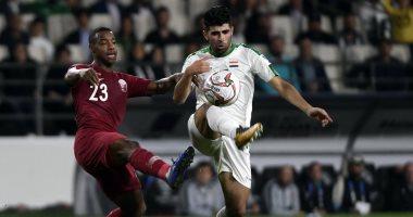 قطر تتأهل إلى ربع نهائى كأس آسيا 2019 بفوز صعب على العراق.. فيديو