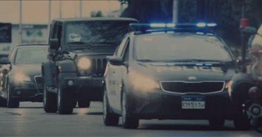 فيديو.. شاهد ملحمة أبطال وزارة الداخلية فى عيد الشرطة 67