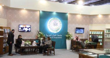 مدير المعارض بهيئة الكتاب: فتح باب الاشتراك فى معرض القاهرة للكتاب الثلاثاء