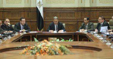 """صور.. بدء اجتماع """"محلية البرلمان"""" لمناقشة 40 طلب إحاطة بشأن مشكلات الإسكندرية بحضور المحافظ"""