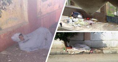 وزارة التضامن تتبع حالة مشرد بالإسكندرية وتؤكد: مريض نفسى