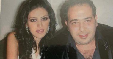 تعرف على رد ريهام حجاج على انتشار صور زواجها الأول
