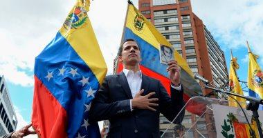 جوايدو يدعو مواطنى فنزويلا إلى الاحتجاج فى 16 نوفمبر المقبل