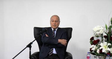 أبو الغيط: إعلان ترامب حول الجولان باطل ولا يغير من الوضعية القانونية