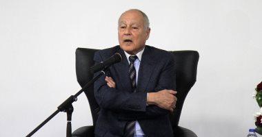 بدء أعمال الدورة الـ 151 لمجلس الجامعة العربية على مستوى المندوبين
