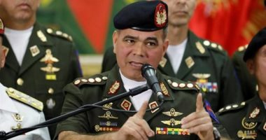 وزير دفاع فنزويلا يتهم طائرة أمريكية باختراق المجال الجوى لبلاده