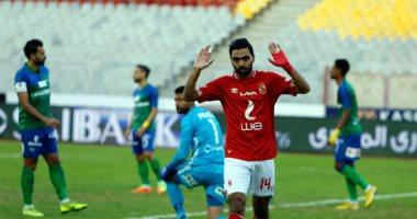 عبد الحفيظ يبلغ الشحات رسميا بالعقوبة.. واللاعب يؤكد احترامه للجهاز الفنى