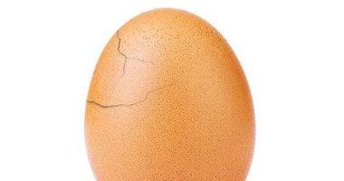 """بيضة إنستجرام الثالثة تتخطى 5 ملايين """"لايك"""" فى أقل من 48 ساعة"""