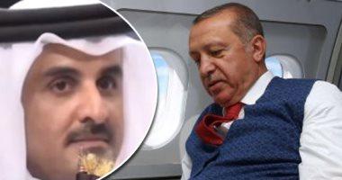 تميم يبدد أموال القطريين من أجل عيون أردوغان.. أمير الإرهاب يمول بناء قاعدة عسكرية صناعية بتركيا بـ500 مليون دولار.. توفير 10 آلاف فرصة عمل للأتراك.. والديكتاتور العثمانى يرد الجميل بتعزيز قواته بالدوحة لحمايته
