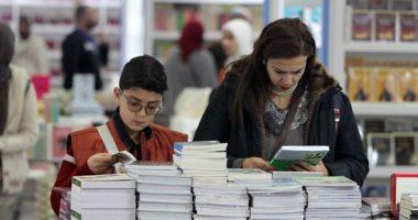 نشرة الثقافة لأهم أخبار معرض القاهرة الدولى للكتاب اليوم الجمعة