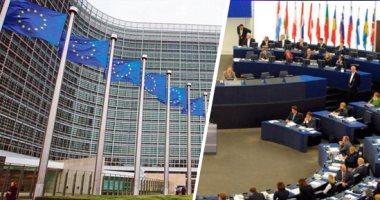 رئيسة المفوضية الأوروبية تدعو دول القارة لمواجهة تركيا بشجاعة