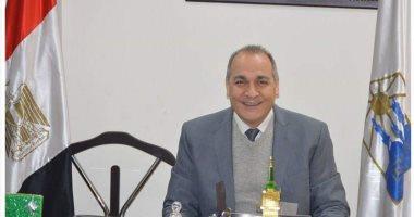 محمد عطية وكيل وزارة التربية والتعليم بمحافظة القاهرة
