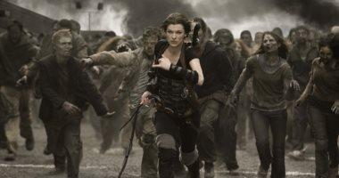 """""""Resident Evil"""" من لعبة إلى فيلم ومسلسل عبر """"نتفليكس"""""""