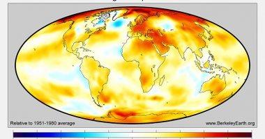 اعرف حقيقة تأثير ارتفاع درجات الحرارة على فيروس كورونا.. تقتله أم تحد من نشاطه.. خبراء: إصابات الصين وإيطاليا سجلت أعلى أرقام فى درجات الحرارة المنخفضة.. وارتفاع الرطوبة يحد من انتشار الفيروس