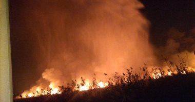 ارتفاع عدد ضحايا حريق الهند إلى 17 شخصا