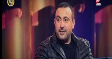 """أحمد السقا يصف الجراح العالمى مجدى يعقوب بـ """"صانع السعادة"""""""