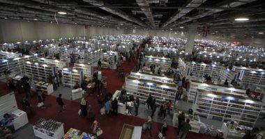 5 جنيهات قيمة تذكرة زيارة معرض القاهرة الدولى للكتاب فى دورته الـ51