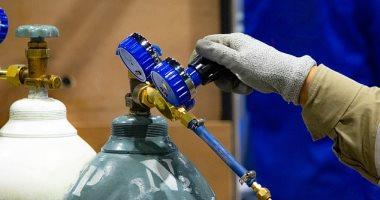 """وزيرة التجارة تحظر تصدير الأكسجين إلا بعد موافقة """"الصحة والصناعة"""""""