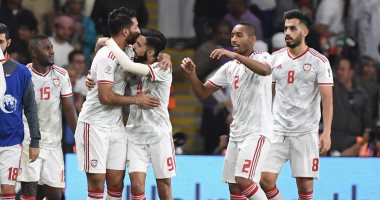 خليجي 24.. التشكيل الرسمي لمباراة الإمارات ضد اليمن