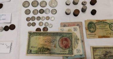 فيديو.. دار الإفتاء توضح حكم بيع العملات الورقية القديمة