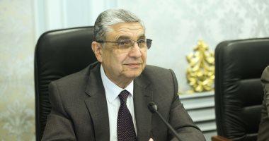 وزير الكهرباء: بدأنا وضع تصورات للأسعار الجديدة لعرضها على مجلس الوزراء