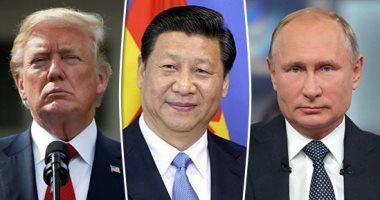 تقرير أمريكى: روسيا والصين بدأتا تطوير قدرات عسكرية بالفضاء الخارجى للأرض