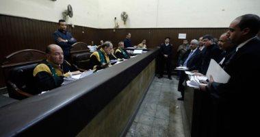 تأجيل محاكمة المتهمين فى قضية فساد القمح لجلسة 21 يونيه