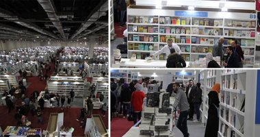 تعرف على الإصدارات الأكثر مبيعا فى معرض القاهرة للكتاب 2019