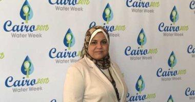 الرى: عرض تجارب مزارعين من دول العالم فى استخدام الرى الحديث بأسبوع القاهرة للمياه