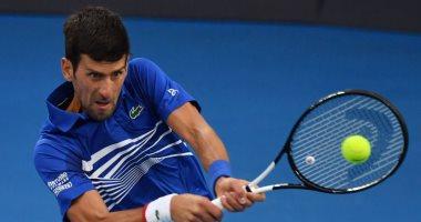 ديوكوفيتش يحافظ على صدارة تصنيف لاعبى التنس المحترفين