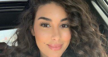 """ياسمين صبرى: أنا مش مغرورة ومبحبش مصطلح """"مزة"""" وميسى أفضل من رونالدو"""