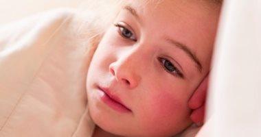 اسباب ارتفاع درجة الحرارة المتكرر عند الأطفال