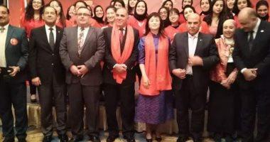 قنصل الصين بالإسكندرية: شراكة مصر والصين شهدت تطورات ثرية فى الأشهر الماضية
