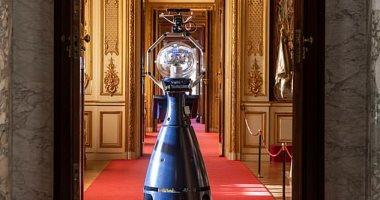 """قصر بلينهايم البريطانى يستعين بمرشد سياحى """"روبوت"""""""