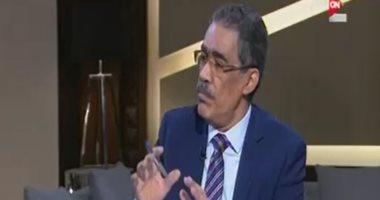 ضياء رشوان: طالبت بزيادة بدل الصحفيين بنسبة 25% ليصل لـ  2100 جنيه