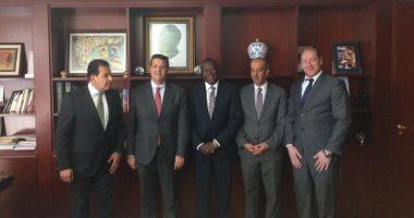 الاتحاد الأفريقى : نتطلع لرئاسة مصر للاتحاد تحت قيادة الرئيس السيسى