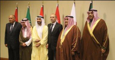 وزير خارجية الأردن: اجتماع البحر الميت بحث سبل تجاوز أزمات المنطقة