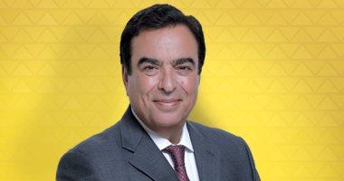 فيديو.. جورج قرداحى يتغزل فى مصر: أصبحت نموذجا للتغيير والنجاح عقبال لبنان