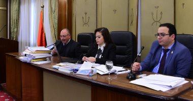 """""""خطة البرلمان"""" تتسلم تقارير 20 وزارة عن موازنة البرامج الأداء لنصف السنة المالية"""