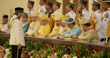 سلطان ماليزيا الجديد يؤدى اليمين الدستورية كملك للبلاد