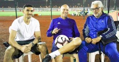 سوبر كورة يكشف كواليس استبعاد محمد عواد من قائمة منتخب مصر