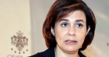 تعرف على ريا الحسن أول وزيرة عربية تتولى حقبة الداخلية فى لبنان