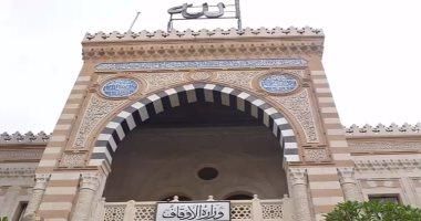 الأوقاف: صلوا الجمعة ظهرا فى منازلكم.. والمساجد ترفع أذان النوازل