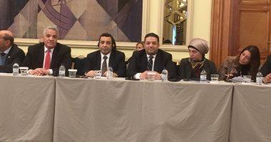 مصر وبلغاريا تتفقان على تبادل الخبرات فى صناعة الدواجن والإنتاج الحيوانى والنباتى