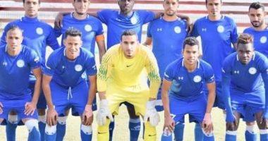 دمنهور يمنح استمارة 6 لـ11 لاعبا بعد ضياع حلم الدورى الممتاز