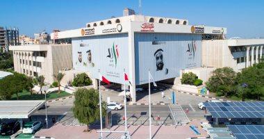 مشروع الطاقة الشمسية فى مجمع محمد بن راشد يحصد المركز الأول بمسابقة دولية