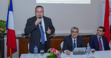 وزير الكهرباء من الإسكندرية: مفاعل الضبعة يدخل الخدمة بحلول عام 2026