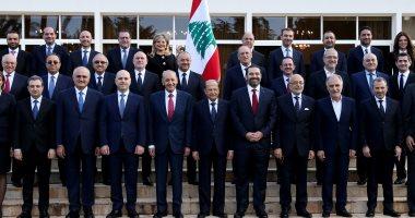 وزير الإعلام اللبنانى: اتجاه لتخفيض رواتب كبار مسئولى الدولة لترشيد الإنفاق
