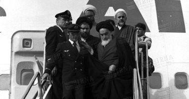 فى أربعينها.. تاريخ الثورة الإيرانية 1979 × 15 صورة