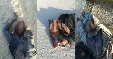 قوات الجيش والشرطة تقضى على خلية إرهابية فى الصحراء الغربية